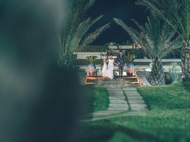 Il matrimonio di Paolo e Simona a Brucoli, Siracusa 39