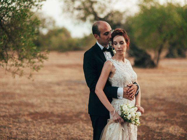 Le nozze di Viola e Stefano