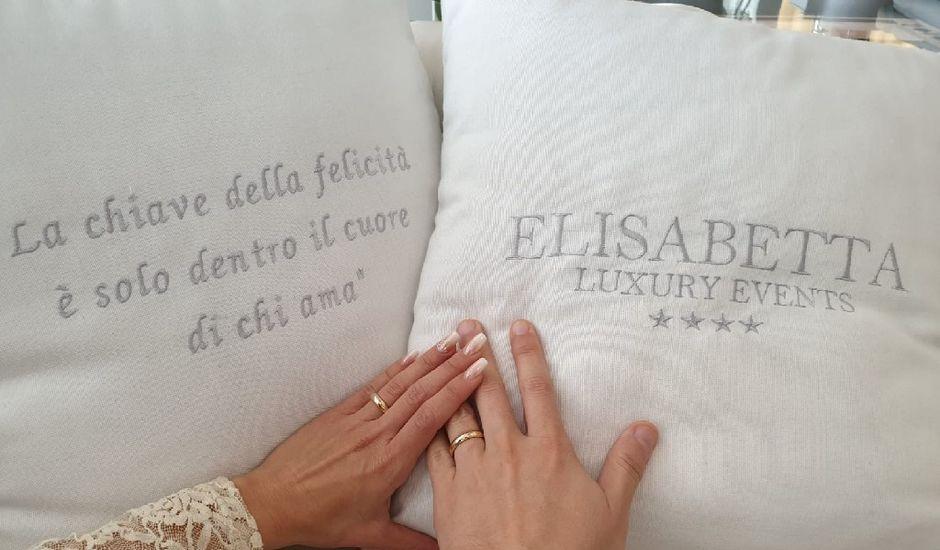 Il matrimonio di Vincenzo e Anna  a Lettere, Napoli