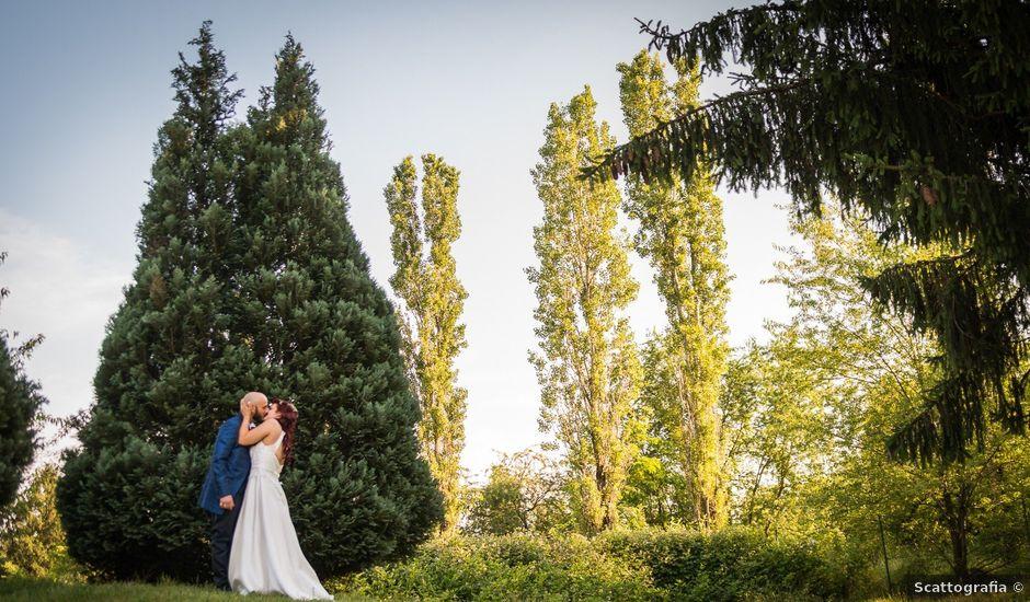 Il matrimonio di Stefano e Debora a Olgiate Olona, Varese