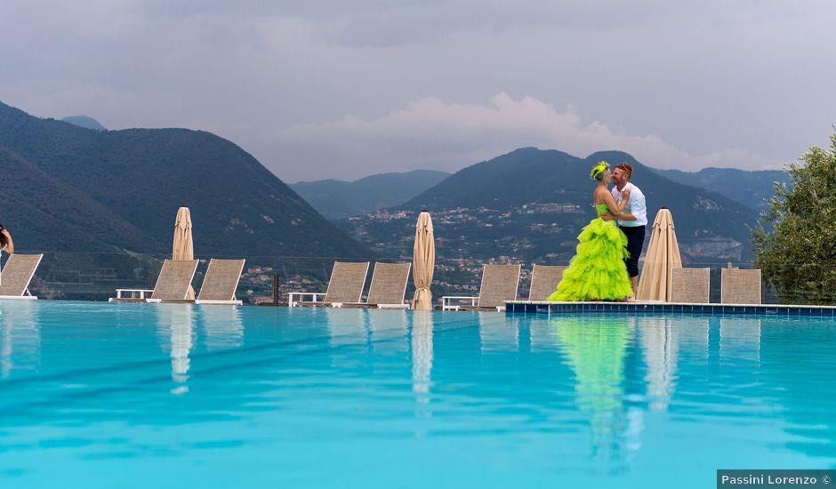 Il matrimonio di Michele e Michela a Sulzano, Brescia