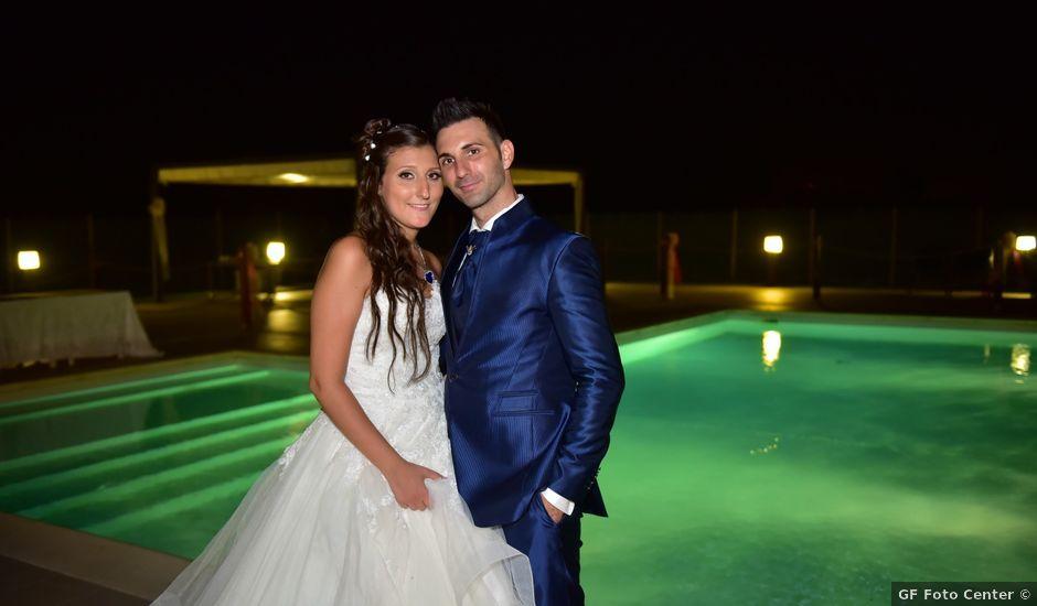 Il matrimonio di Antonio e Ivana a Formigine, Modena