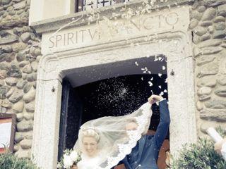 Le nozze di Tatiana e Alistair 3
