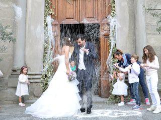 Le nozze di Maurizia e Francesco 2