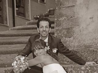 Le nozze di Maurizia e Francesco 3