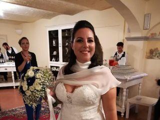 Le nozze di Silvia  e Niccolò  1