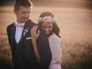 Le nozze di Giada e Edoardo
