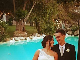 Le nozze di Vanessa  e Valerio  2