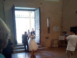 Le nozze di Vanessa  e Valerio  3