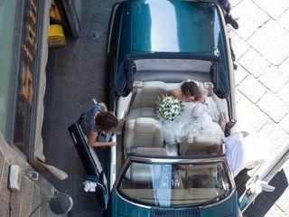 Le nozze di Elda e Andrea 1