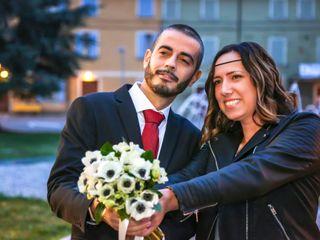 Le nozze di Samantha e Michelangelo 3