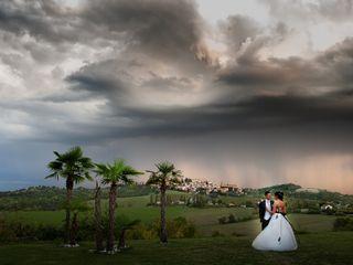 Le nozze di Denise e Daniele 3