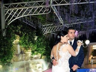 Le nozze di Valeria e Vasile 1