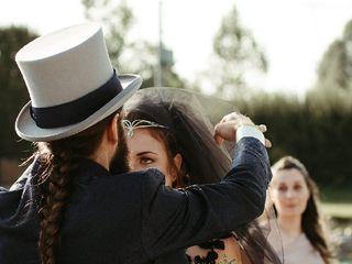 Le nozze di Erica  e Antonio  2