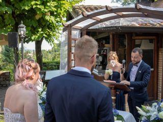 Le nozze di Maristella e Valentino 2