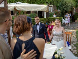 Le nozze di Maristella e Valentino 3