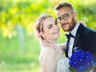 Le nozze di Maristella e Valentino