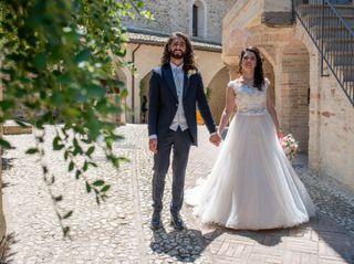 Le nozze di Ariela e Sami 2