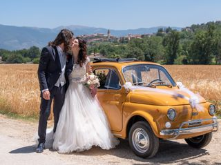 Le nozze di Ariela e Sami 3