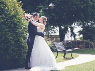 Le nozze di Antonella e Claudio