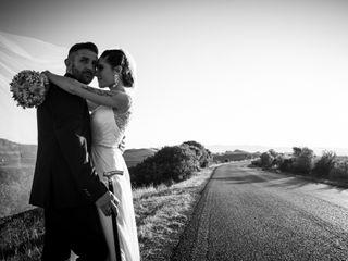 Le nozze di Daniele e Anthea