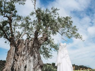 Le nozze di Maria e Giuseppe 1
