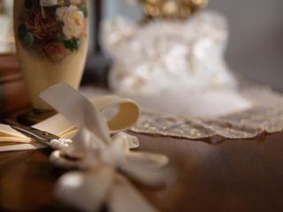 Le nozze di Denise e Fabio 2