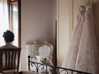 Le nozze di Denise e Fabio 3