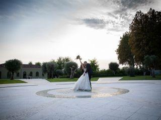 Le nozze di Denise e Fabio