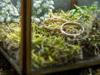 Le nozze di Gabriele e Elisa 2