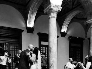 Le nozze di Marta e Roberto 1