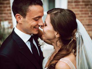 Le nozze di Marco e Valeria