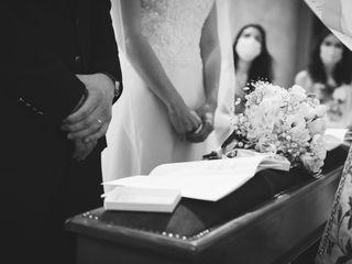 Le nozze di Alessia e Josè 1