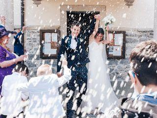 Le nozze di Alessia e Josè 2