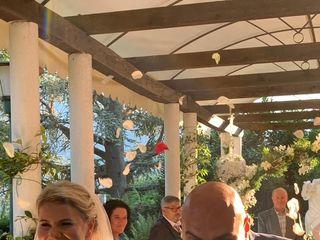 Le nozze di Giancarlo Putzu e Liliana Groholea 2