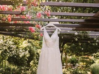 Le nozze di Eleonora e Luca 2