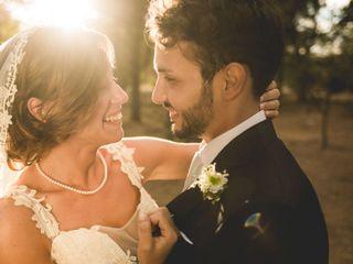 Le nozze di Miriam e Marco
