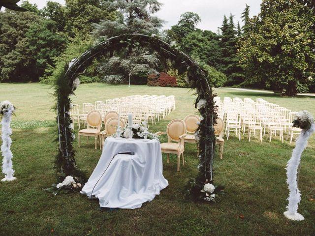 Il matrimonio di Matteo e Ilaria a Agrate Brianza, Monza e Brianza 4