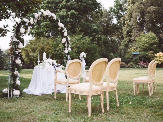 Il matrimonio di Matteo e Ilaria a Agrate Brianza, Monza e Brianza 6