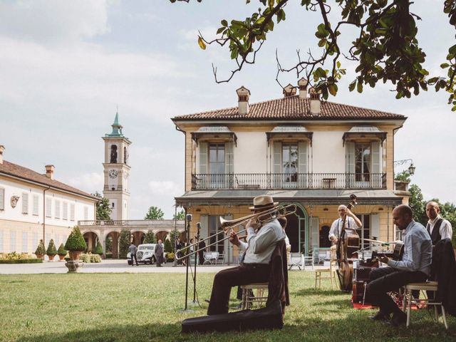 Il matrimonio di Matteo e Ilaria a Agrate Brianza, Monza e Brianza 7