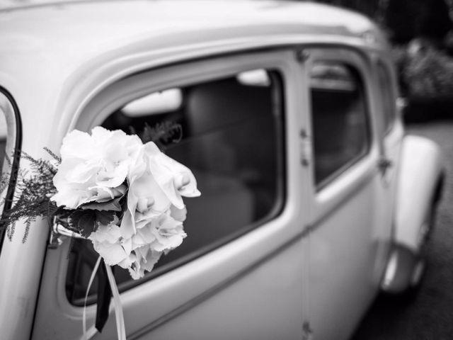 Il matrimonio di Matteo e Ilaria a Agrate Brianza, Monza e Brianza 8
