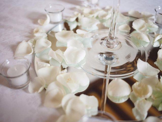 Il matrimonio di Matteo e Ilaria a Agrate Brianza, Monza e Brianza 12