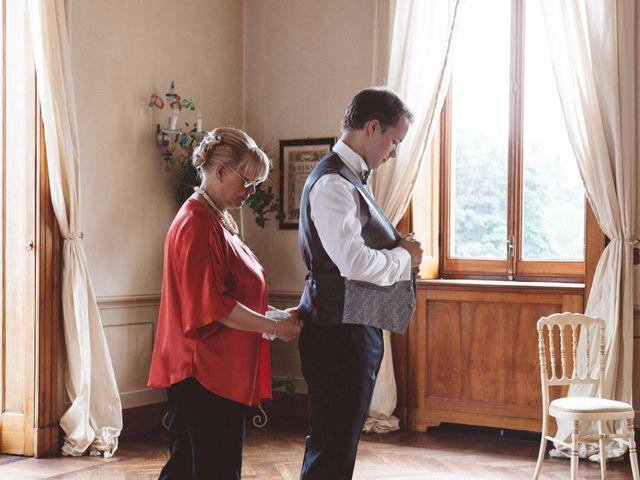 Il matrimonio di Matteo e Ilaria a Agrate Brianza, Monza e Brianza 19