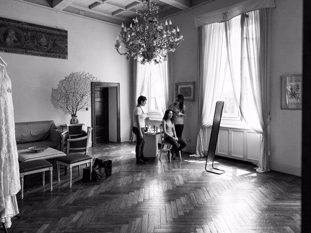 Il matrimonio di Matteo e Ilaria a Agrate Brianza, Monza e Brianza 29