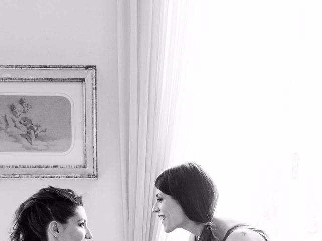 Il matrimonio di Matteo e Ilaria a Agrate Brianza, Monza e Brianza 31