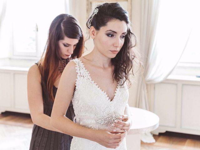 Il matrimonio di Matteo e Ilaria a Agrate Brianza, Monza e Brianza 34
