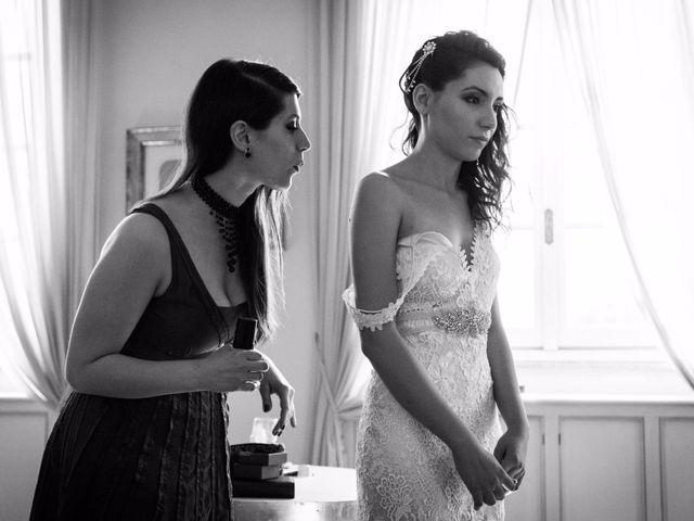 Il matrimonio di Matteo e Ilaria a Agrate Brianza, Monza e Brianza 35