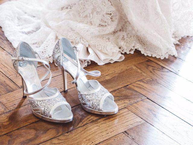 Il matrimonio di Matteo e Ilaria a Agrate Brianza, Monza e Brianza 36