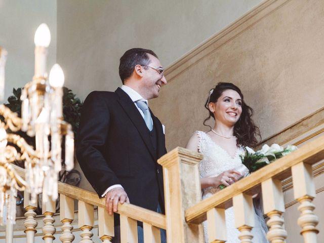 Il matrimonio di Matteo e Ilaria a Agrate Brianza, Monza e Brianza 45