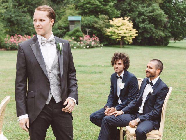 Il matrimonio di Matteo e Ilaria a Agrate Brianza, Monza e Brianza 48